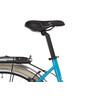 Vermont Rosedale 3s Bicicletta da città Donna petrolio